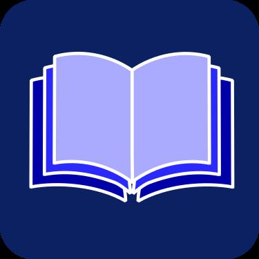 Buchherstellung-Logo